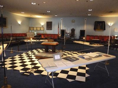 Talk of the Times: Masons to open lodge to public