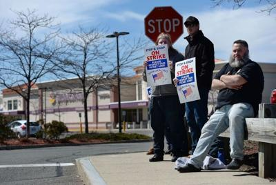 Net sales loss from Stop & Shop strike estimated at $345M