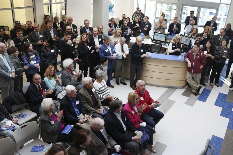 Beverly YMCA celebrates expansion