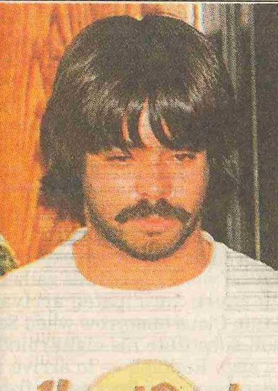 Parole granted to man who set fatal '95 fire