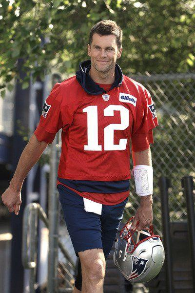 With new deal, Tom Brady and Patriots enter uncharted waters