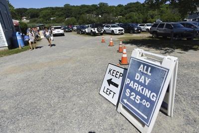 Long Beach neighbors discuss COVID-19 safety as beach crowds grow