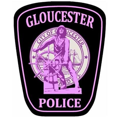 Police/Fire: Gloucester cops selling, sporting pink patches
