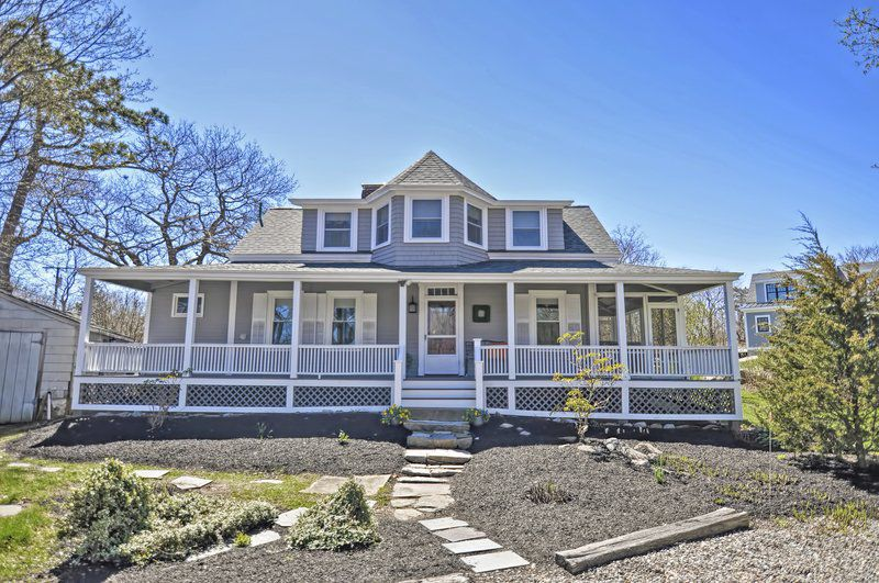 Rockport expanded cape offers a plethora of possibilities