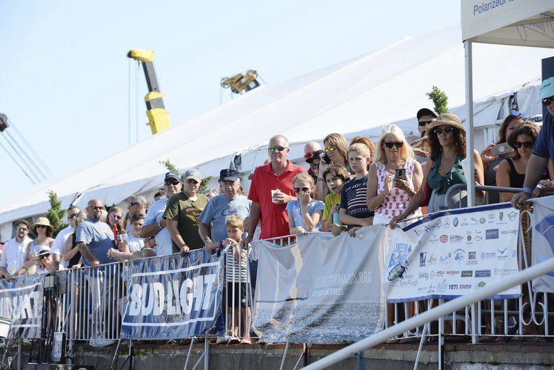 Bluefin Bash success | Fishing Industry News