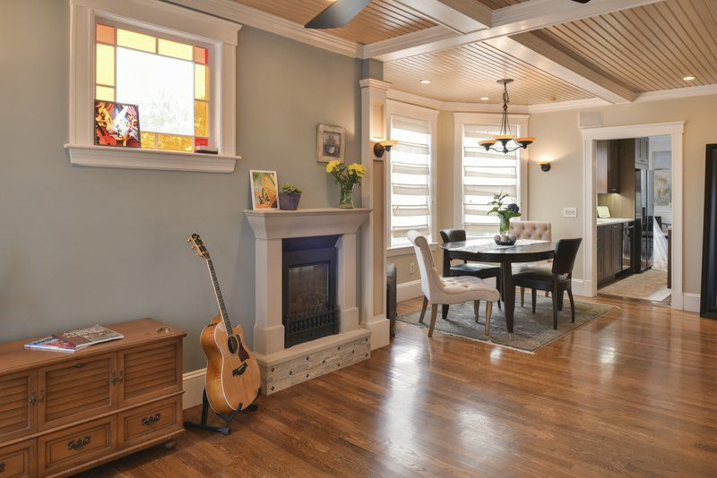 North Salem townhome offers unsurpassed adaptability