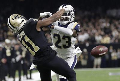 NFL's new pass interference replay rules open Pandora's Box of odd scenarios
