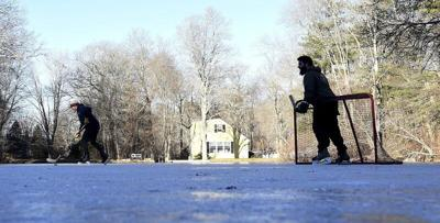 Police/Fire: Officials warn of danger, offer ice safety tips