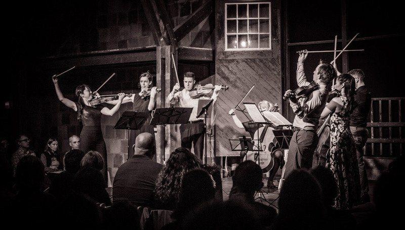 AROUND CAPE ANN: Chamber music and fireworks illuminate this weekend
