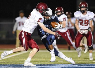 MIAA football committee mulls changes, sticks with eight divisions