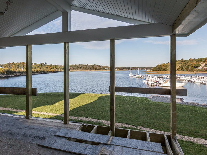 Brand new construction comes to the shores of Cape Ann