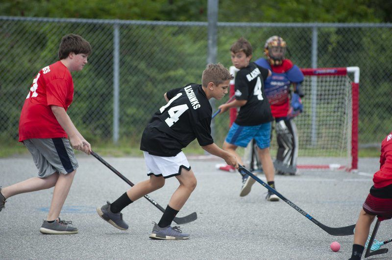Image result for street hockey