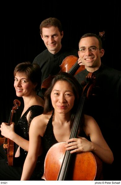 Rockport Chamber Music Fest going live this summer