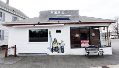 Beloved burger joint closes