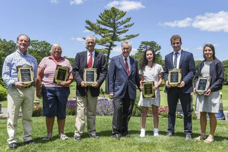BEST AND BRIGHTEST: Triton's Odoy, ME'sAthanas honored as Moynihan Student-Athletes of the Year