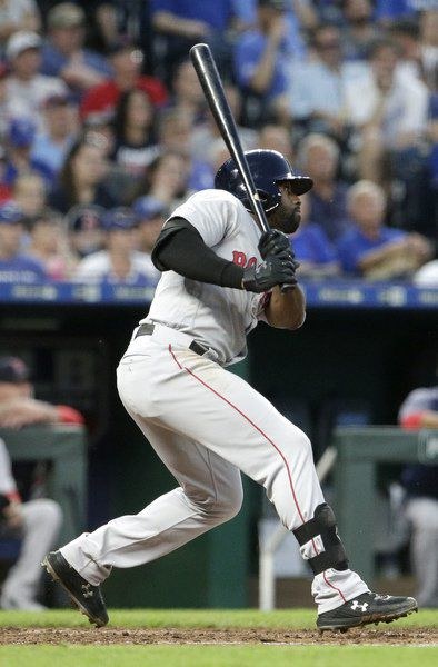 Mason: A real reason for optimism after Red Sox sweep lowly Royals