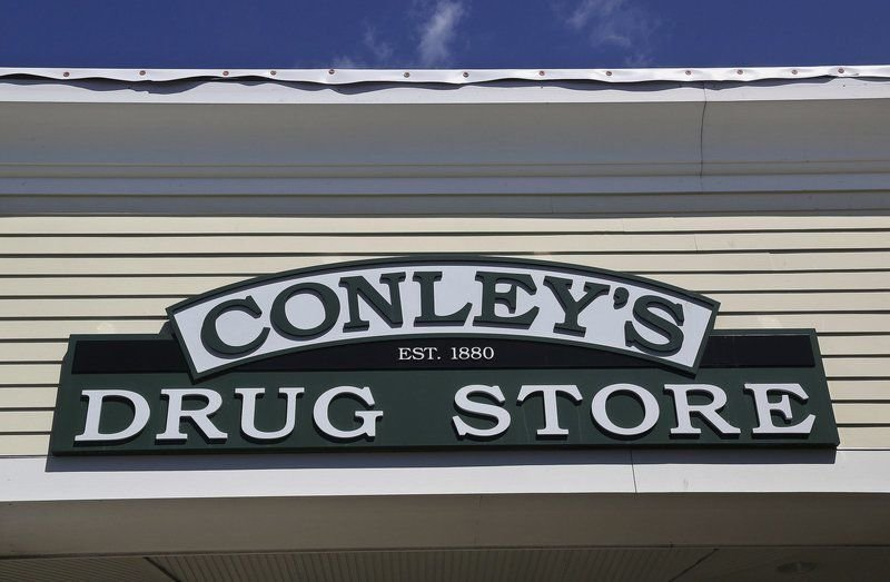 cvs buying city s last independent drugstore local news