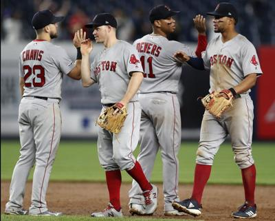 Mason: Rafael Devers recognized for monster month of May