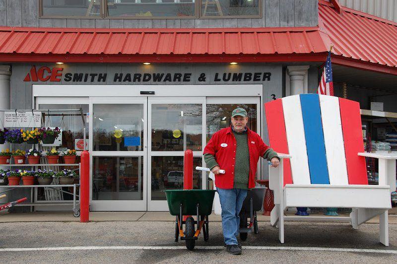 Rockport to get food market