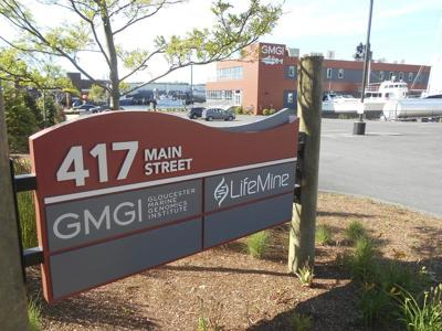 Biotech company opens on waterfront