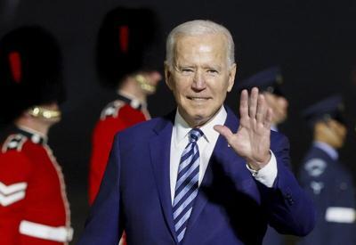Column: Biden's trickle-up economics is bound to fail