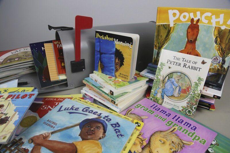 Imagination Library comes to Cape Ann