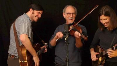 Rockport Ramblings: Free bluegrass concert follows voting