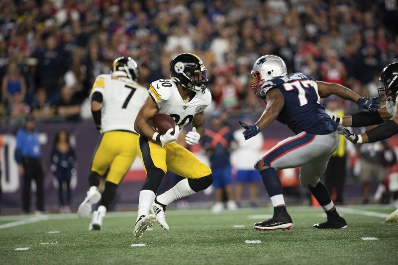 Five Quick Takes Patriots defense puts on masterclass against Steelers in opener
