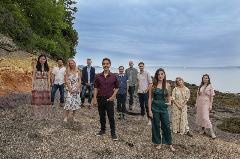 AROUND CAPE ANN: Finding common ground through story and song