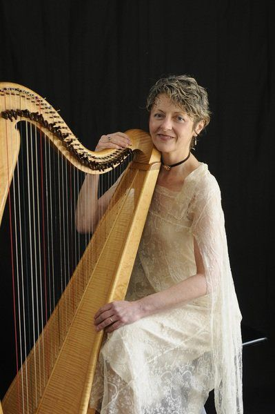 Harping on Christmas: Marblehead performance will tell holiday's history in music