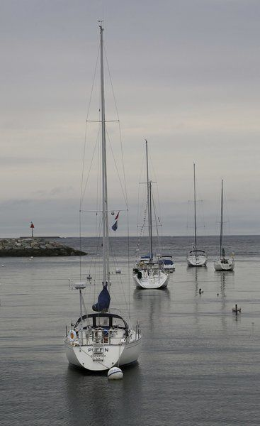 Recreational boating becoming safer