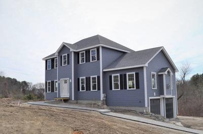 New construction in the heart of bucolic Rowley