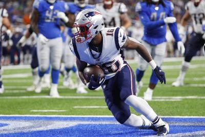 Five (very) early impressions of Pats