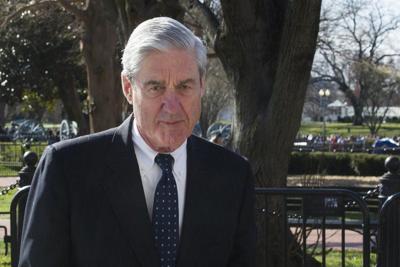Mueller to make first public statement on Russia probe