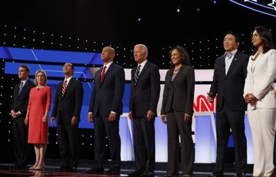 Shribman: Democratic candidates ignore Social Security at their own peril