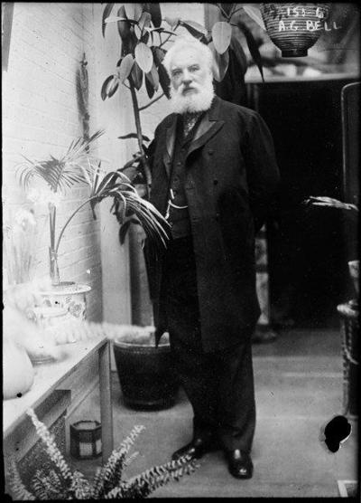 Column: Alexander Graham Bell and the North Shore