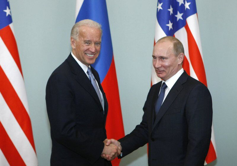 Kremlin: Putin won't congratulate Biden until challenges end