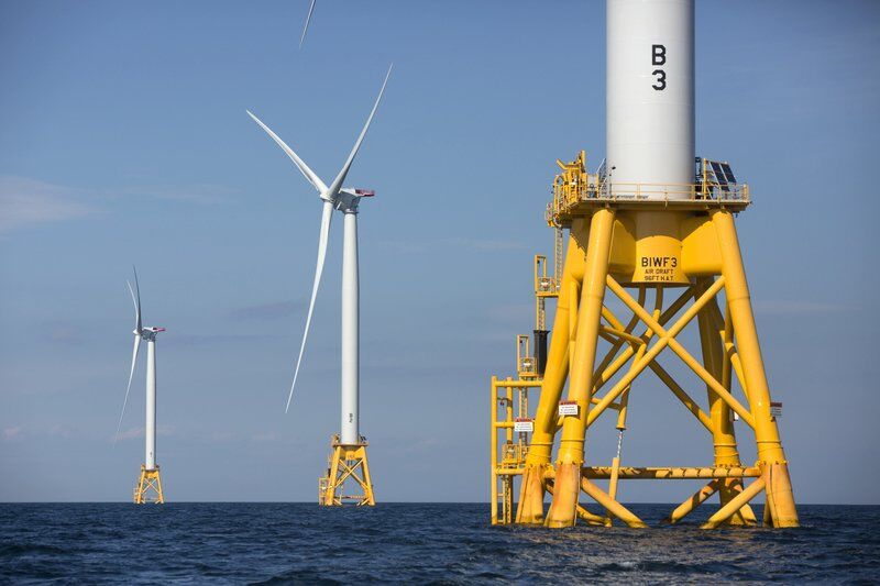 Fighting for fishing grounds in face of wind farms