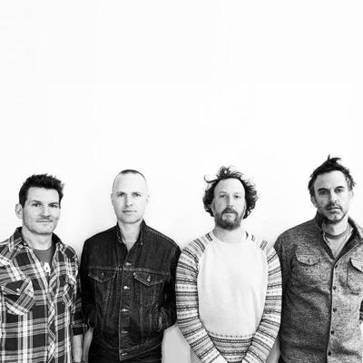 Guster to headline Riverfest in Gloucester
