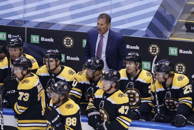 Palat, confident Lightning have Bruins on brink