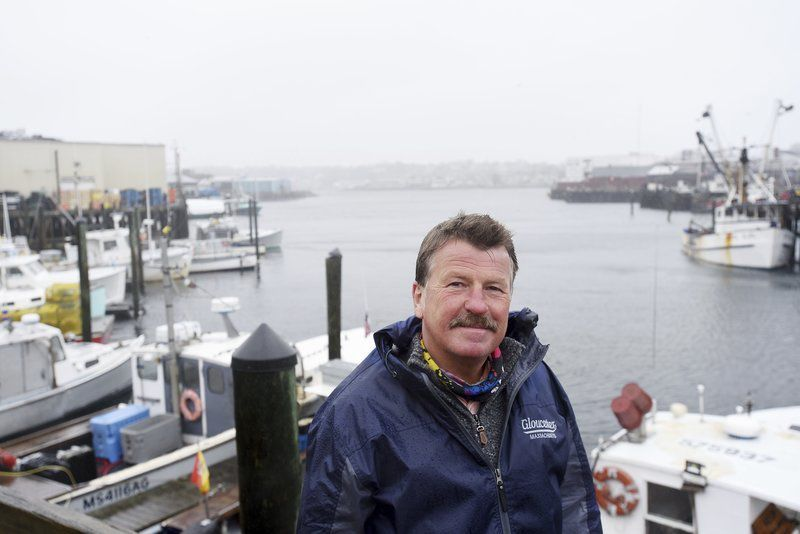 HOMETOWN HERO: Diver offering services to seafood harvesters