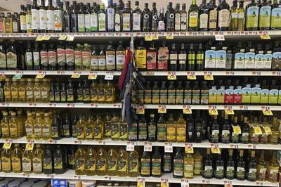 Navigating the varied world of olive oils