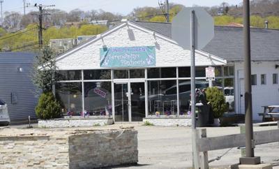 Zoning Board snuffspot shop proposal