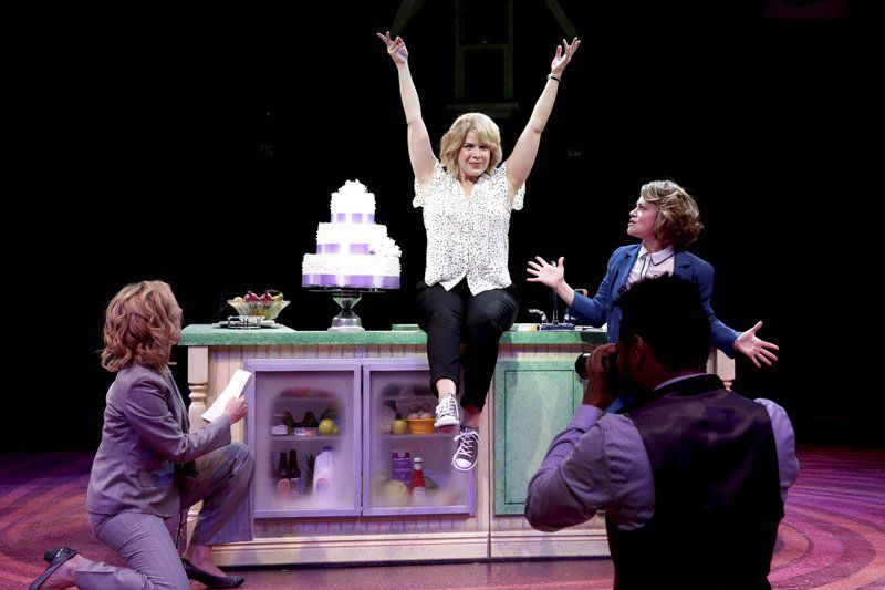 Digging Disney: 'Freaky Friday' musical features former Mouseketeer