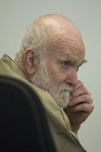 Chapman case may go to jury Thursday