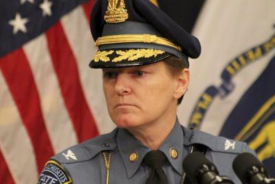 UPDATE: Head of scandal-ridden Massachusetts State Police retires