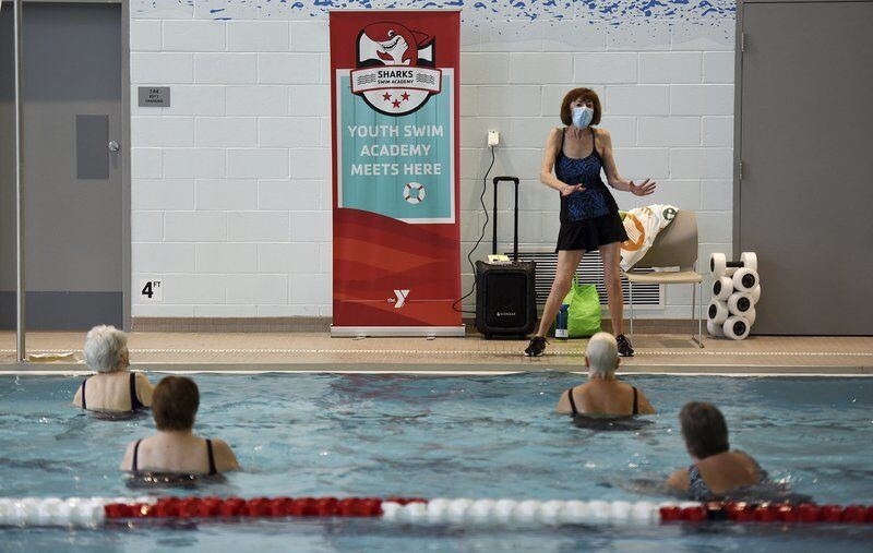 It's official: New YMCA is open