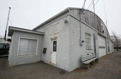 RockportFall Town MeetingOKs funding for newPublic Works building