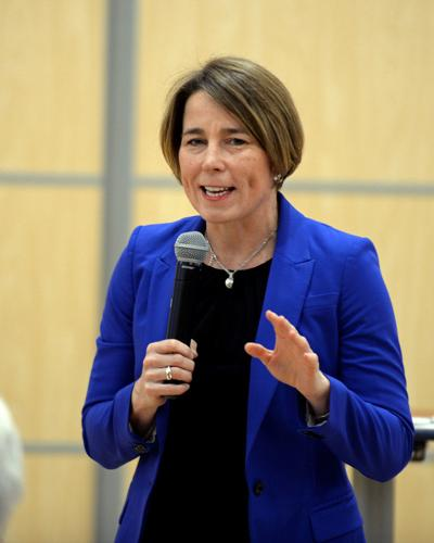Healey refuses to join opioid settlement