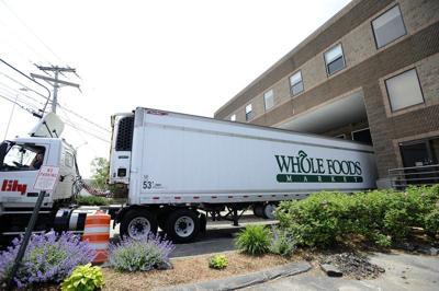 Whole Foods, city talk next steps